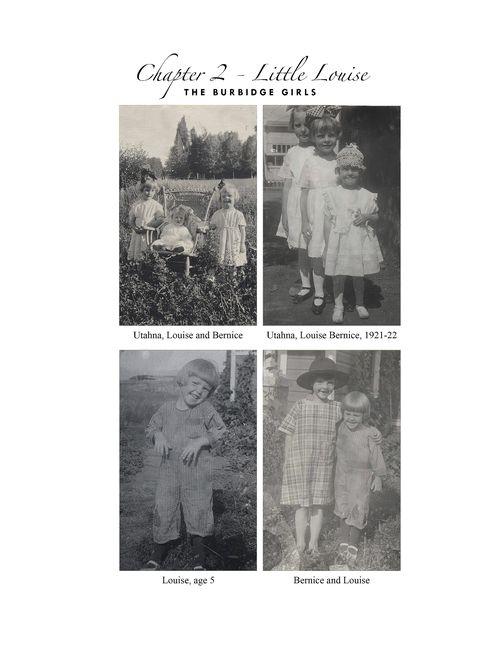 Burbidge PUBLISH 2-1